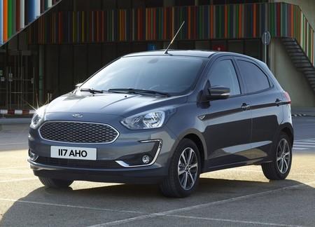 Ford Ka Plus 2019 1600 01