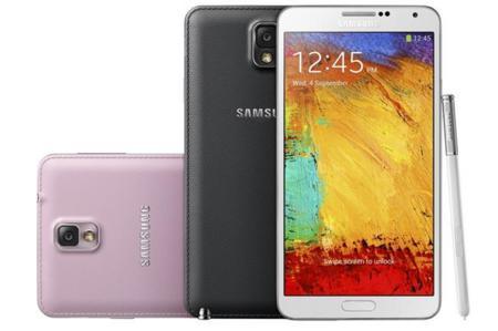 Las pantallas de más de 5 pulgadas conquistan ya un tercio del mercado de los smartphones