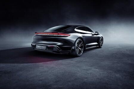 Porsche Taycan Techart 015