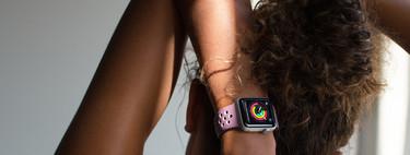 13 apps deportivas y de salud para Apple Watch con las que empezar el año en plena forma