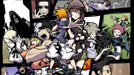 El RPG de culto The World Ends With You tendrá su propia serie de anime