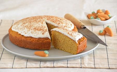 Once ideas de tartas en versión saludable que son fáciles de hacer y no renuncian ni un ápice a su sabor
