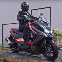 Kymco lanzará cuatro motos nuevas: así son los inminentes scooters offroad, eléctrico, deportivo y de tres ruedas
