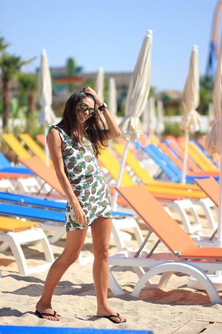 Look Playa Moda Blogger 4