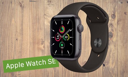 El completo pero económico Apple Watch SE sale muy barato en eBay por el 11 del 11: sólo 278,80 euros
