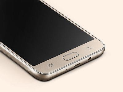 El Samsung Galaxy J7 2017 deja ver sus novedades antes de su anuncio oficial