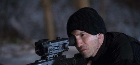 'The Punisher' es lo que deseábamos: una estupenda serie de acción al más puro estilo del Castigador