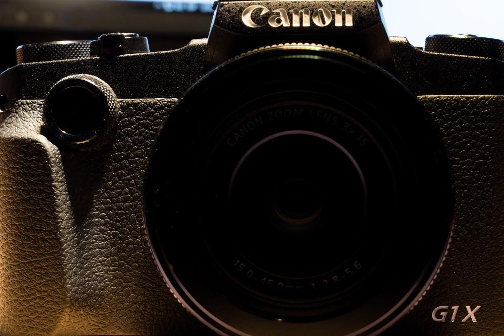 Foto de Canon PowerShot G1X Mark III (35/36)
