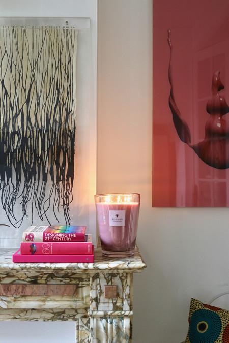 Líneas modernistas y formatos diferentes en las nuevas ediciones limitadas de velas Baobab