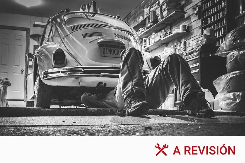 Qué es la retroalimentación del motor diésel, la avería que puede destrozar un coche en cuestión de minutos