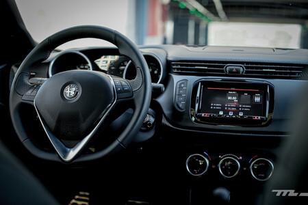 Alfa Romeo Giulietta 110 Edizione Prueba De Manejo Opiniones Mexico 65