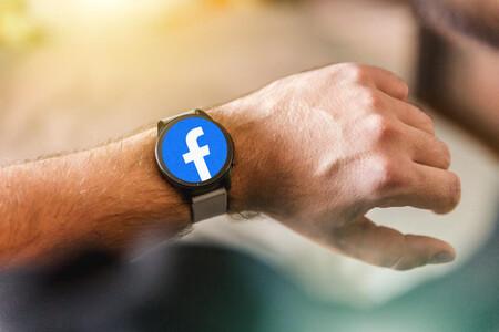 El smartwatch de Facebook tendrá pantalla desmontable para tomar fotos y video sin necesidad del smartphone, según The Verge