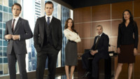 Pearson & Specter (Suits)
