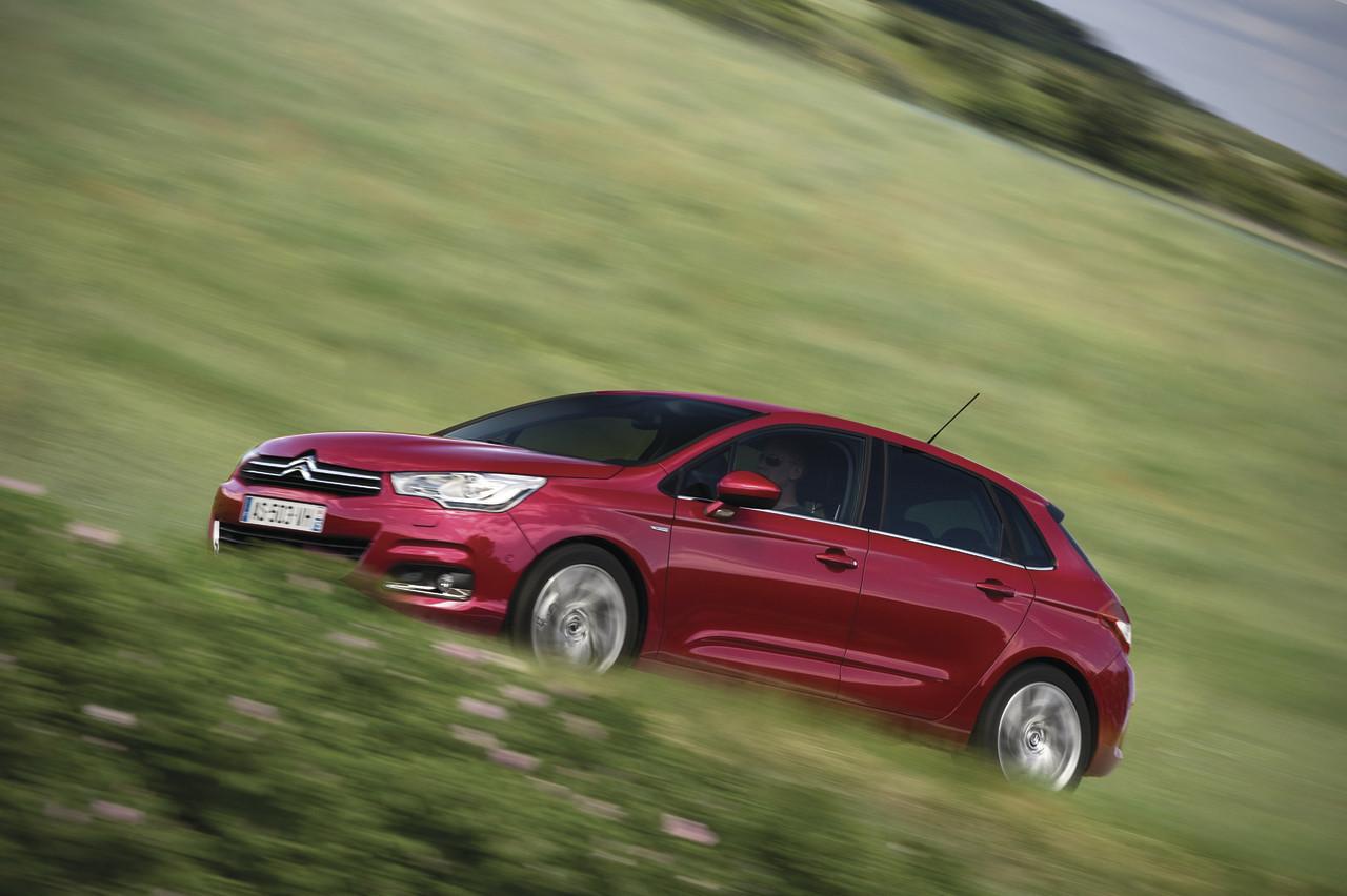 Foto de Citroën C4 2011 (6/40)