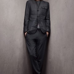 Foto 2 de 15 de la galería ermenegildo-zegna en Trendencias Hombre