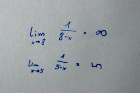 Ideas matemáticas que han influido en la historia