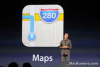 Nueva app de Mapas para iOS 6, cuando la separación con Google se convierte en divorcio