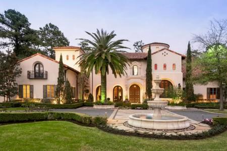 Lady Gaga Airbnb Superbowl Houston Mansion