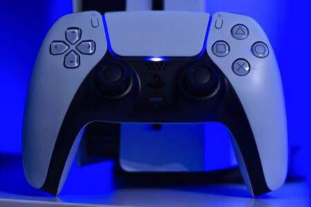 Steam ya ofrece soporte completo para el mando de PS5