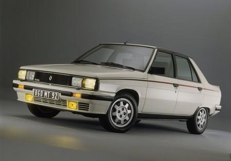 Renault 9 Turbo 1985 1280 01