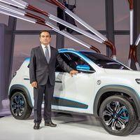 Carlos Ghosn acumula 64 días en prisión y el CEO de Michelin, Jean-Dominique Senard, suena para dirigir Renault