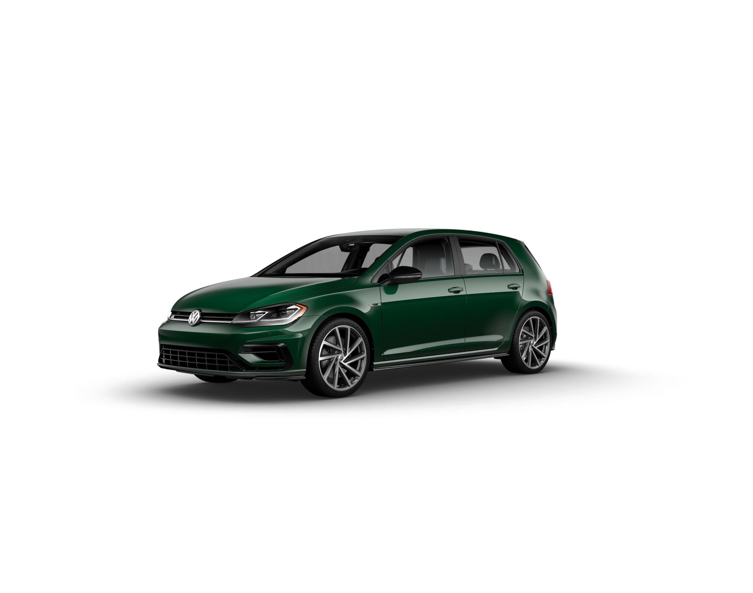 Foto de Programa Spektrum de Volkswagen (33/43)