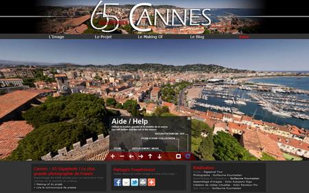 La fotografía más grande de Francia: 65 Gigapixels