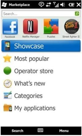 Windows Marketplace: habrá acceso a otros mercados y problemas de seguridad