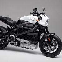 La LiveWire ONE es la nueva moto eléctrica de Harley-Davidson y ya está a la venta en EEUU, por 18.550 euros al cambio