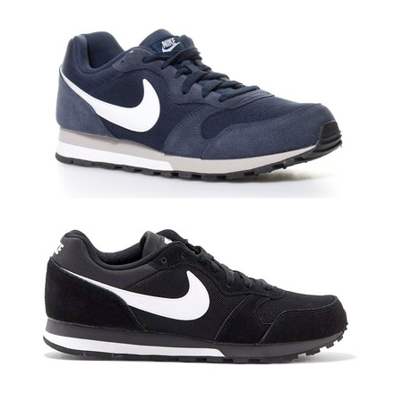 Nike Zapatillas Md Runner 2 Marino Md Runner 2 749794 410 294779 B