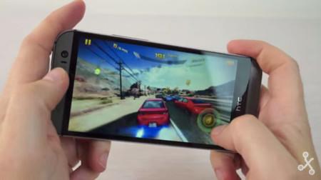 Con Adreno 420 jugaremos en nuestro smartphone todavía con mejor calidad