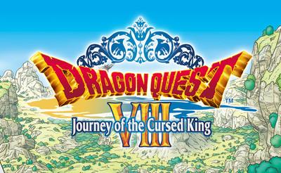 Dragon Quest VIII, el legendario JRPG, llega a Android