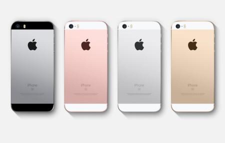 7 razones por las que el iPhone SE triunfará
