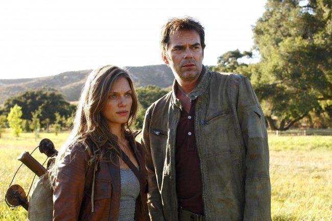 Imagen de la serie 'Revolution'
