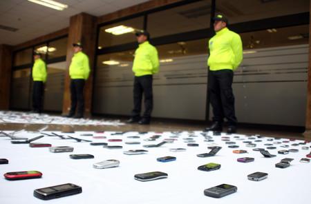 Plan Navidad De La Policia Deja 232 Capturados Por Hurto A Celulares 11437967844
