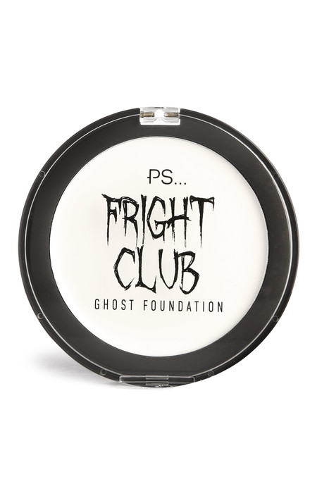 Kimball 3109101 Halloween Fright Club Ghost Foundation Grade Uk F Ne C Wk 44 Gbp2 Eur3