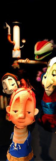 Comienza Teatralia 2008