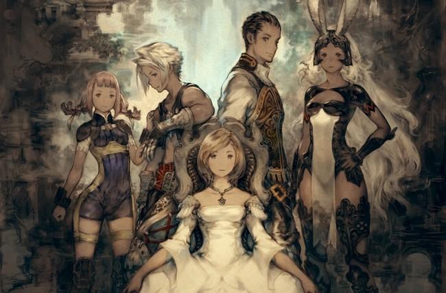 Final Fantasy X / X-2 Remaster y Final Fantasy XII llegarán en abril a Switch y Xbox One