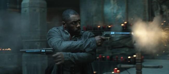 Dark Tower Idris Elba
