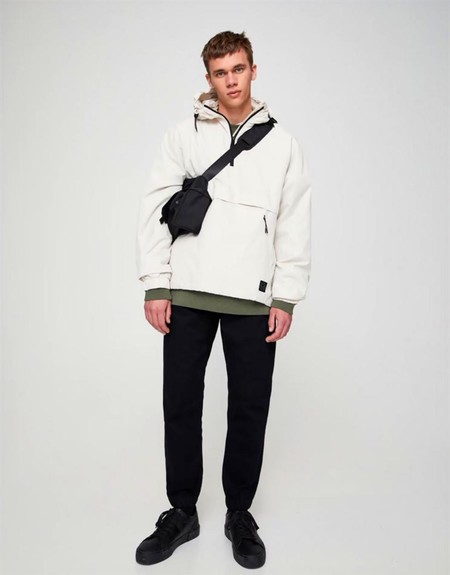 Blanco Y Negro Black White Pull Bear Collection 2020 2