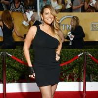 Mariah Carey premiso SAG 2014