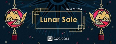 GOG inicia sus rebajas por el Año Nuevo Lunar de 2020 y te hemos elegido las mejores ofertas