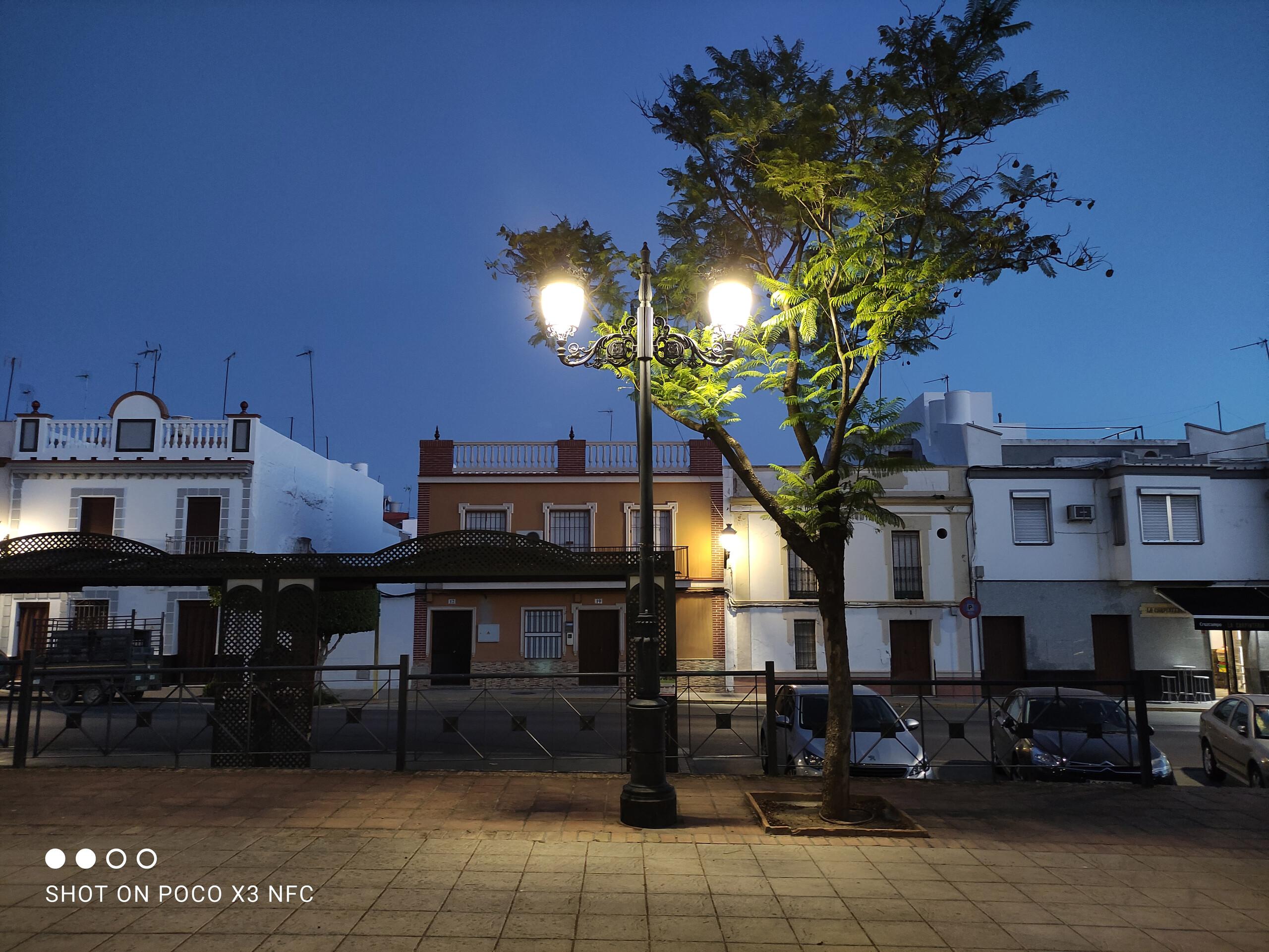 Foto de Más fotografías con el Poco X3 NFC (21/23)