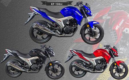 Lifan Kp 150