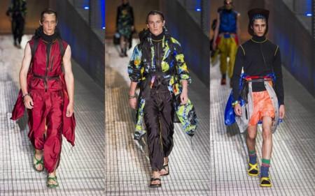 Tendencias Milan Fashion Week Spring Summer 2017 07