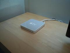AppleTV modificado para que acepte discos duros externos