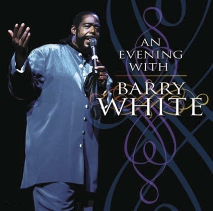 evening with barry white disco