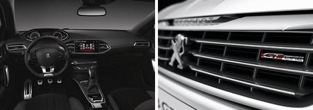 Peugeot 308 Gt Line2