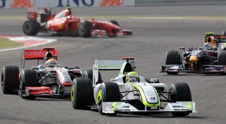 Ross Brawn trabaja para que ningún equipo pueda 'hackear' la Fórmula 1 de 2021... ¡como hizo su Brawn GP!