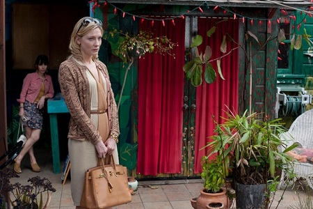 Cate Blanchett en